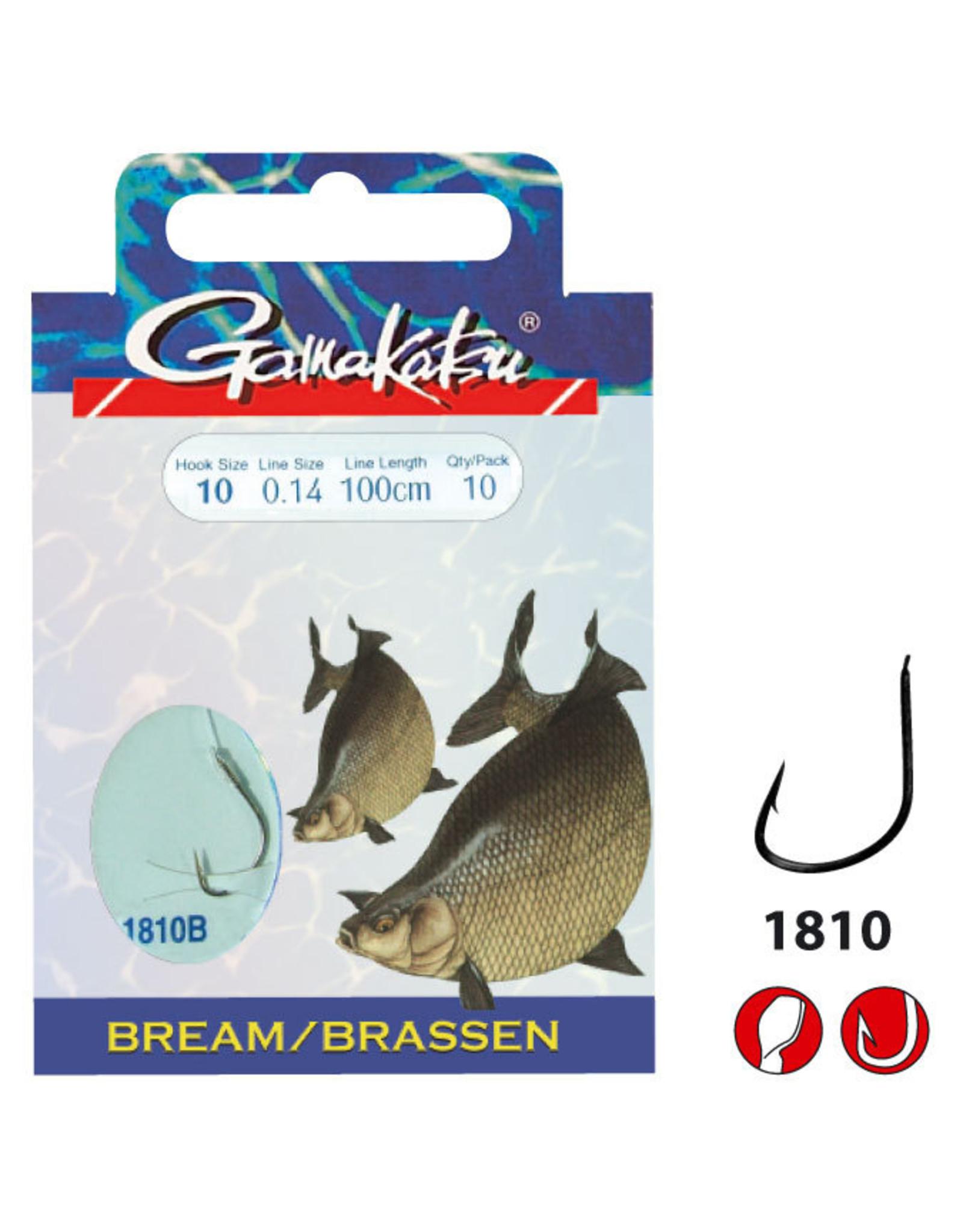 GAMA Bream Feeder LS-1810B
