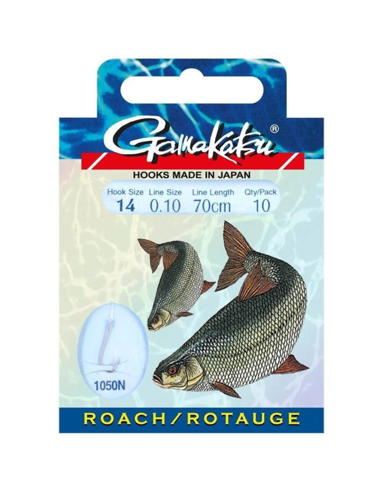 GAMA Roach LS-1050N