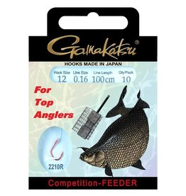 GAMA Competition Bream Feeder LS-2210R