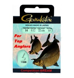GAMA Competition Bream LS-1100B