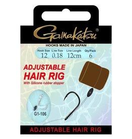 GAMA Lasso Pellet Hair Rig G1-106