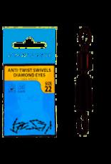 CREST Cresta Hook Length Connection Swivel