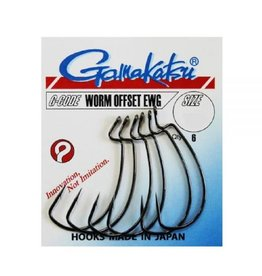 GAMA Worm Offset EWG