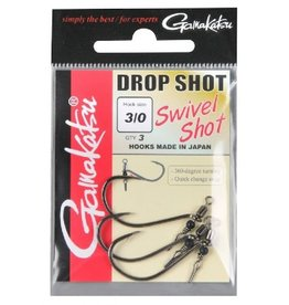 GAMA Swivel Shot