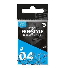 freestyle FreeStyle DSG Hooks