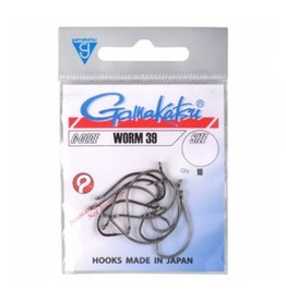 GAMA Worm 39