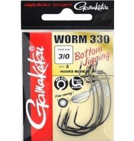 GAMA Worm 330