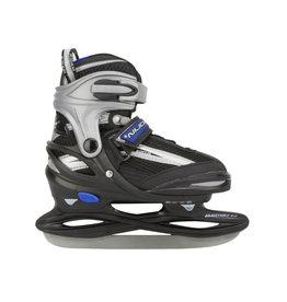 nijdam Nijdam ijshockeyschaats verstelbare maat 34-37