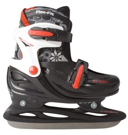 nijdam Nijdam ijshockeyschaats verstelbare maat 34-37*