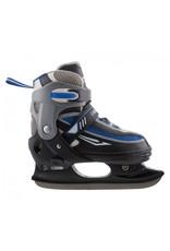 zandstra Ijshockeyschaats verstelbaar maat 31-34*