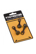 Spro Pole Position Strong Grip back Lead 28 gr