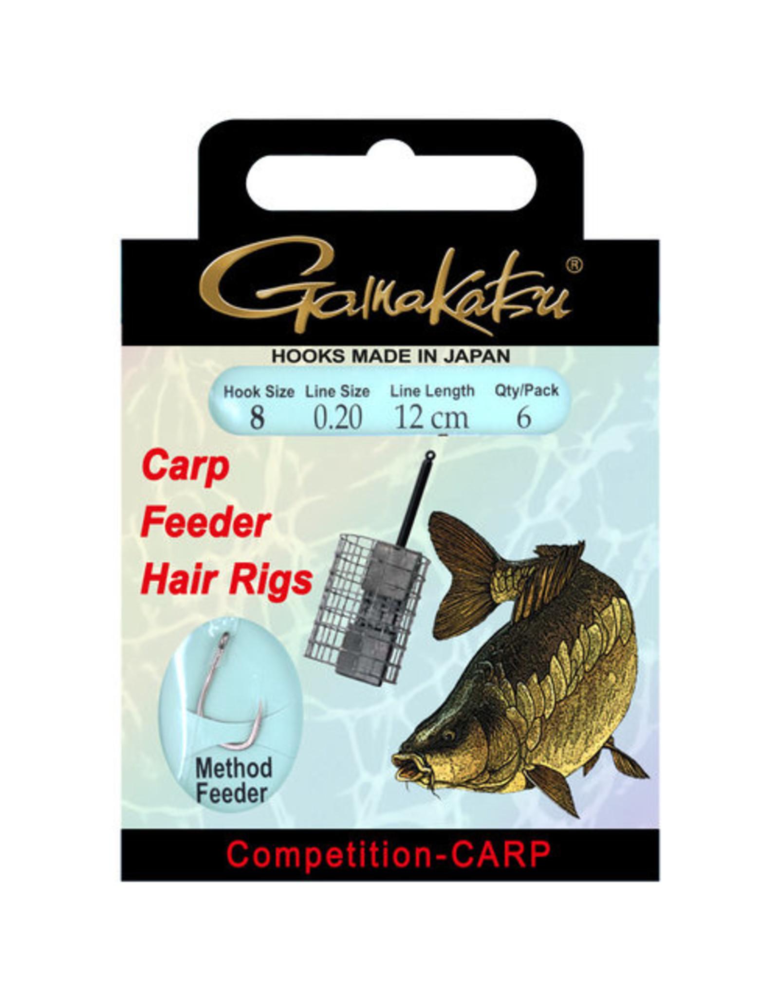 GAMA Carp Feeder Hair Rig LS-3323