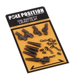 STRTG Pole Position CS Leadclip system