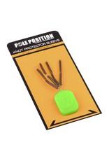 STRTG Strategy Knot Protector Sleeve