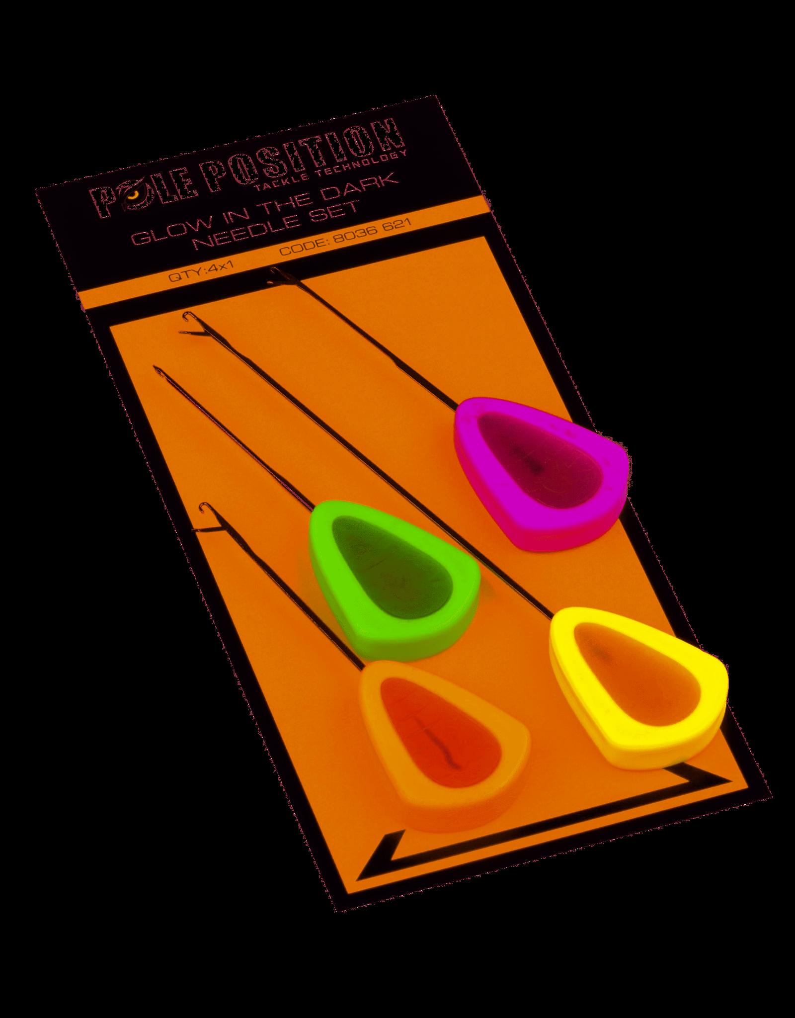 STRTG Strategy Glow in The Dark Needle Set