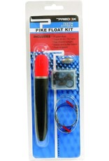 Albatros Predox Pike Float Kit