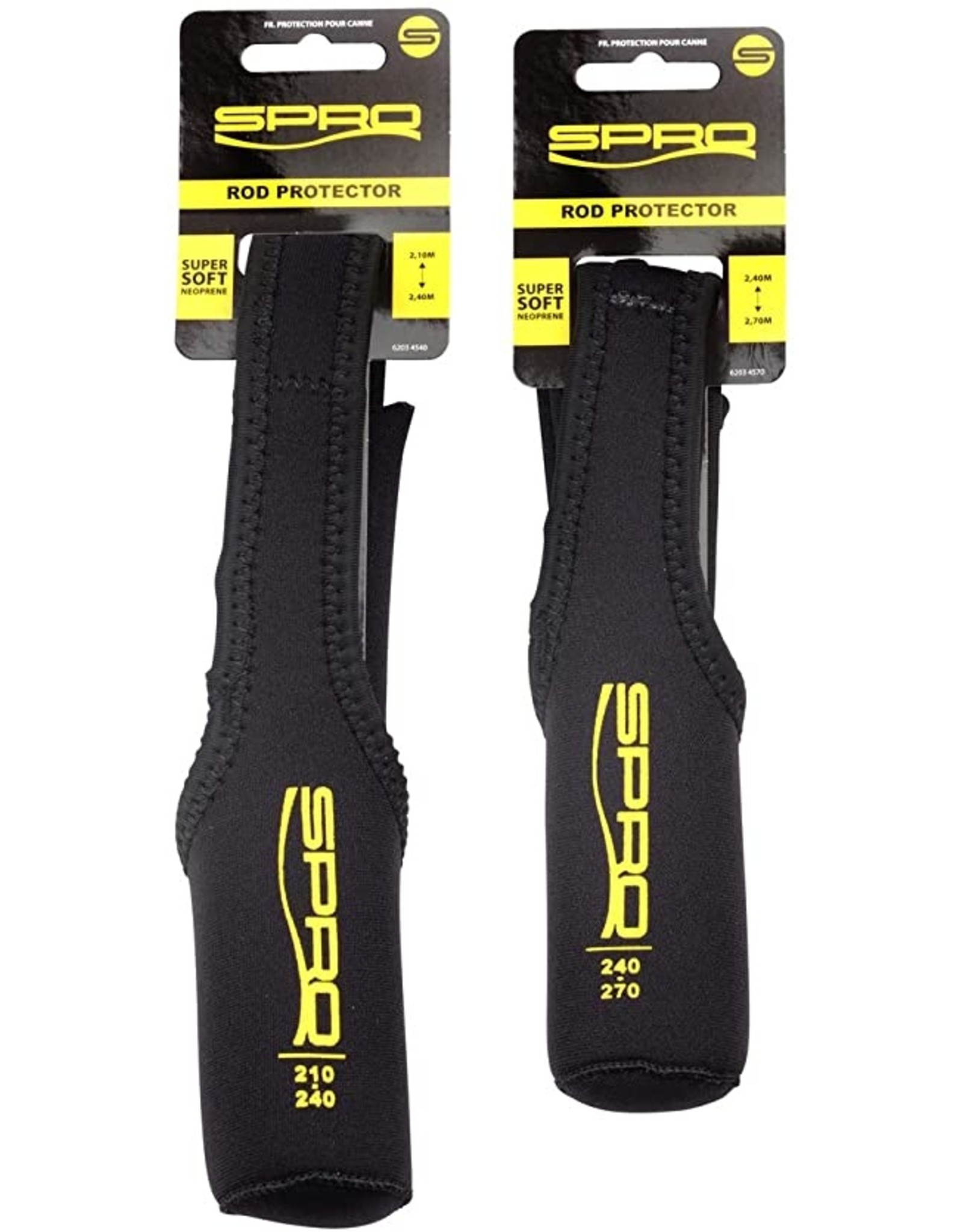 SPRO Rod Protector