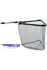 Predox Predox schepnet rubber 70x70