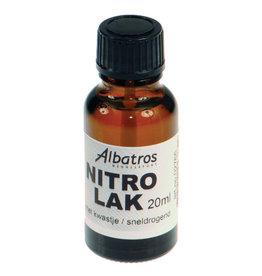 Albatros Nitro Lak