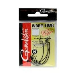GAMA Worm Offset EWG with Silicon Stopper #1