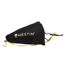 Westin Westin W3 Drift Sock Trolling/Kayak Small Black