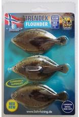 behr Trendex Flounder