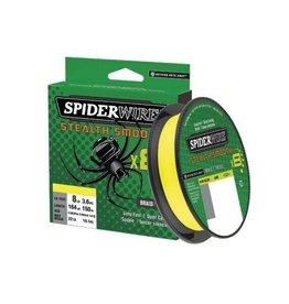 Spiderwire Spiderwire geel 8x