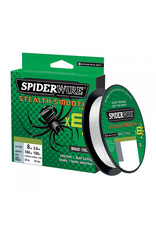 Spiderwire Spiderwire wit / transparant 8x