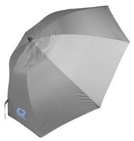 CREST Solith Long Pole Umbrella Grey 115CM
