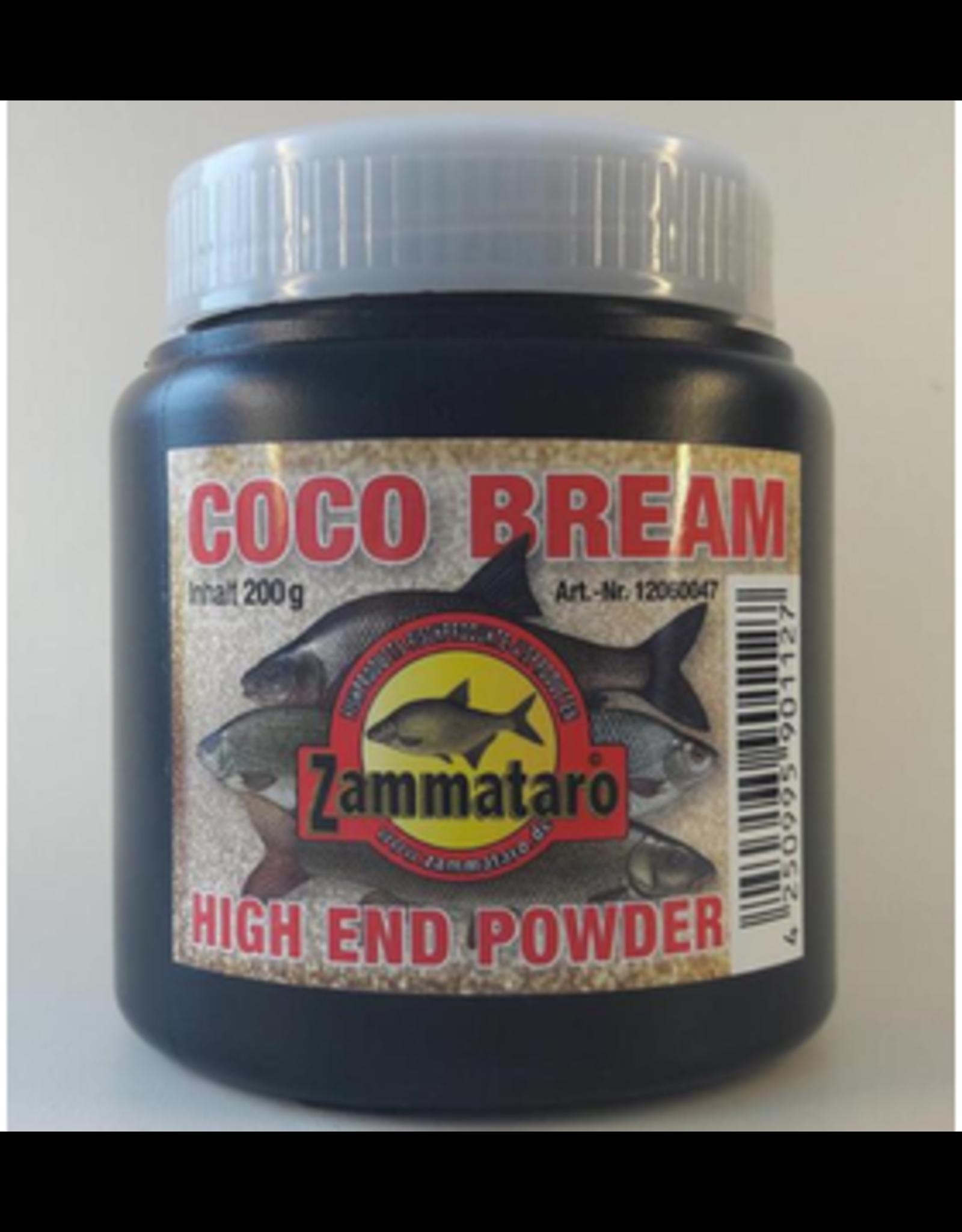 Zammataro Zammataro High End Powder