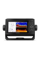 Garmin Garmin ECHOMAP UHD 62cv met transducer met GT24-TM Transducer