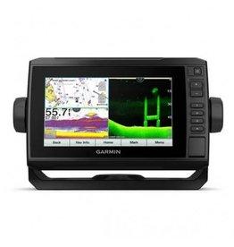 Garmin Garmin ECHOMAP UHD 72cv Met GT24-TM transducer