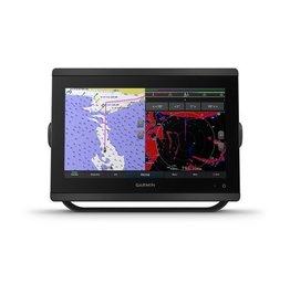 Garmin GPSMAP® 8412 Met wereldwijde basiskaart