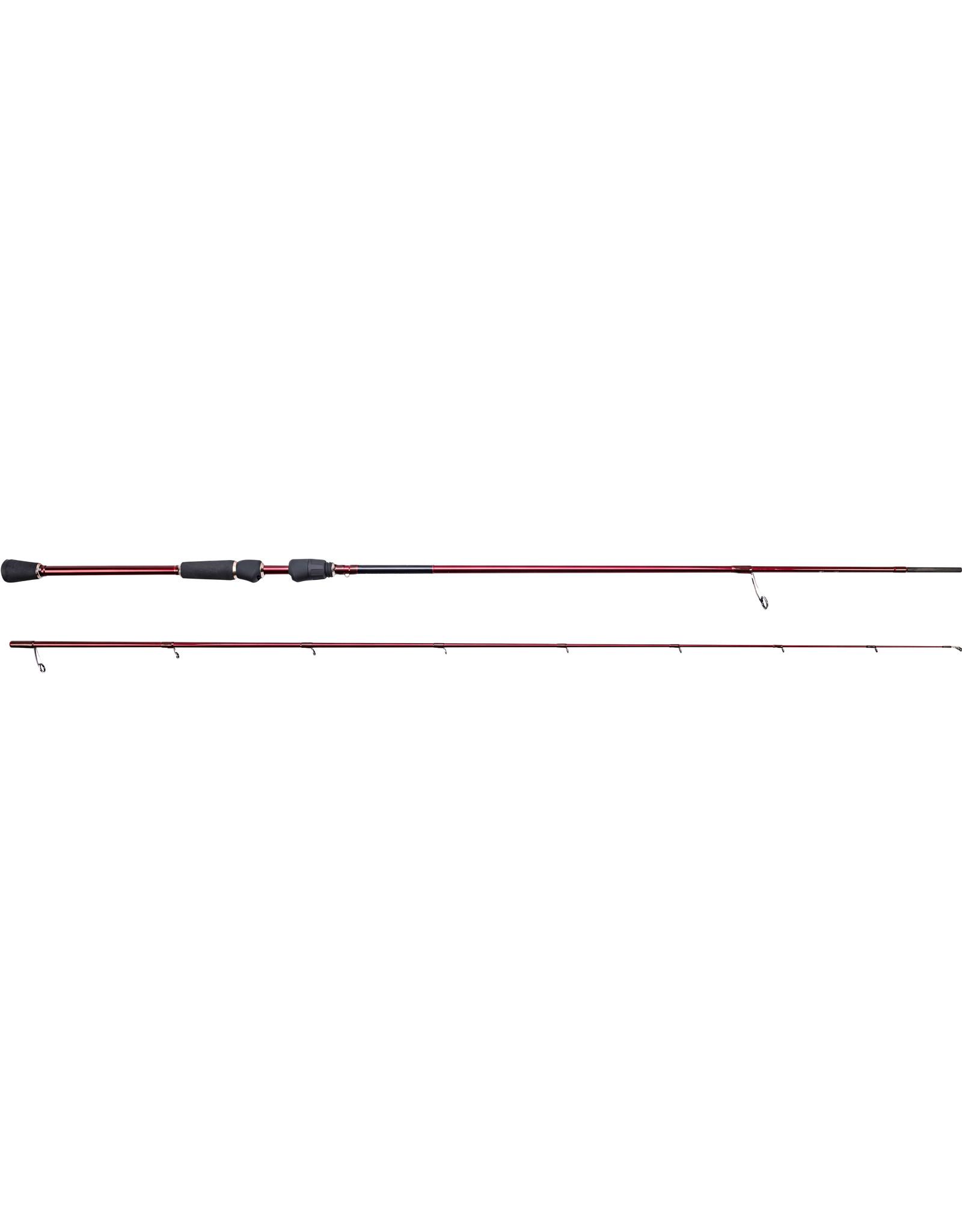 """Westin W6 Finesse TC 7'1""""/212,5cm ML 5-15g 2sec"""