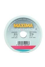 Maxima Fluorocarbon 0.15 mm