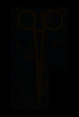 Albatros Adertang 12 cm recht