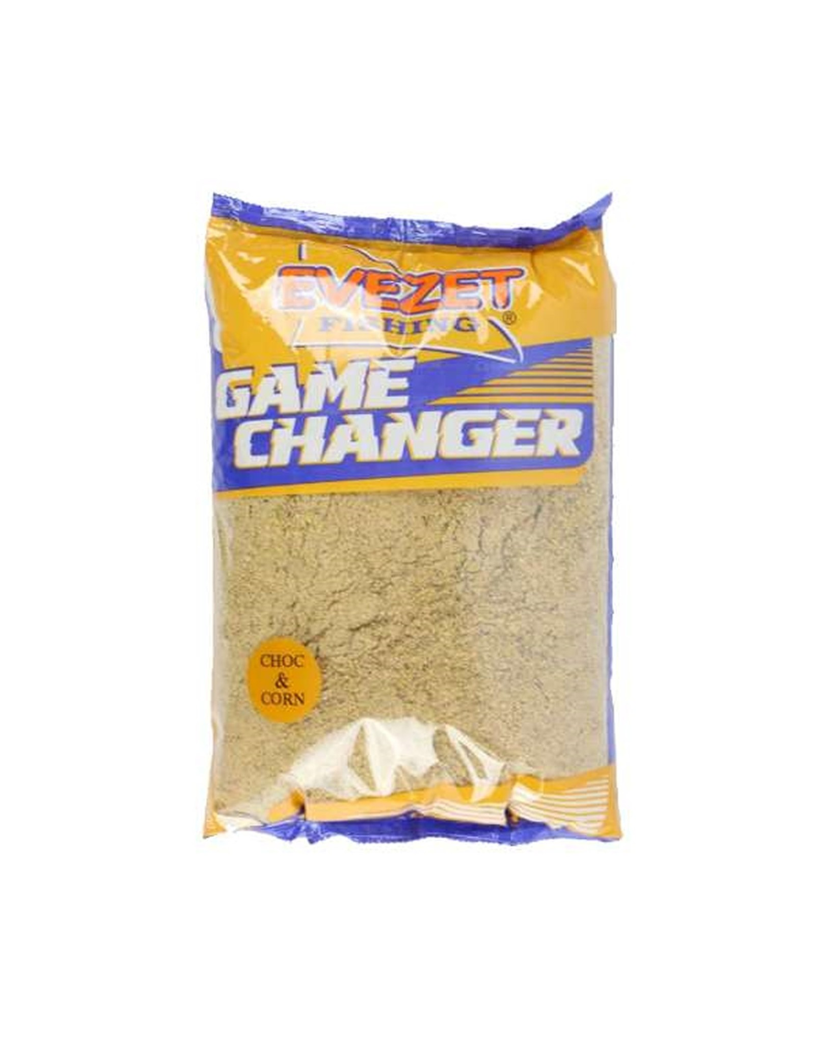 evezet Evezet Game Changer choconut & corn