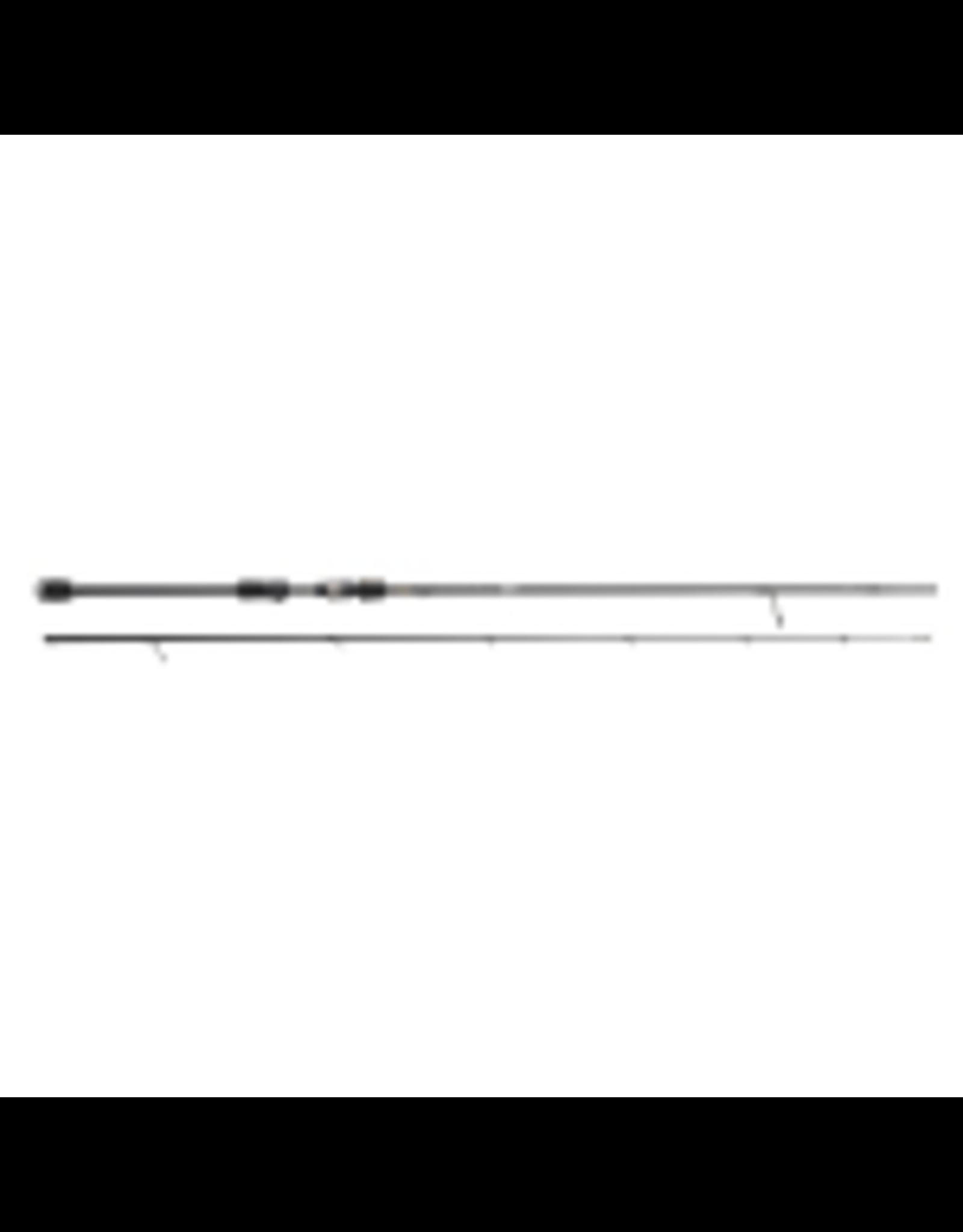 Westin Westin W 3 ultra Stick 2.10 m 7-28 gr