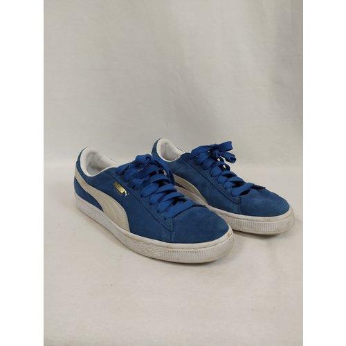 Puma Puma sneakers - blue suede