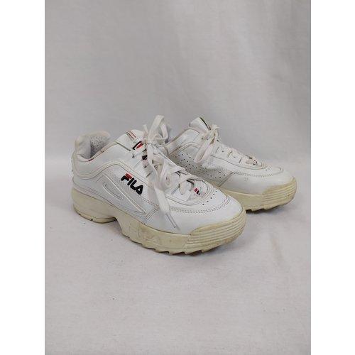 Fila Fila sneakers - white streat