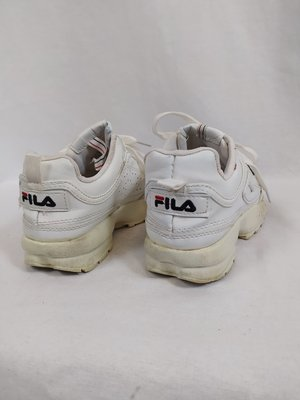 Fila Fila sneakers - wit