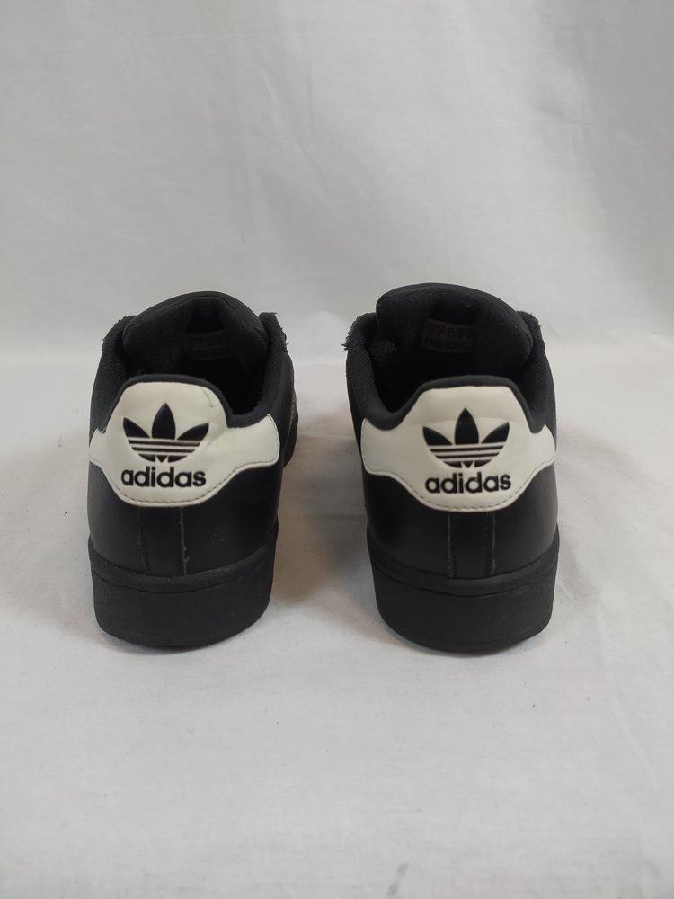 Adidas Adidas Superstar sneakers - zwart wit