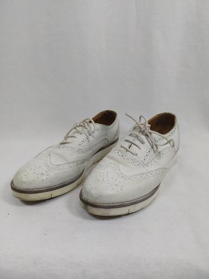 Invito Lace-up shoes - white