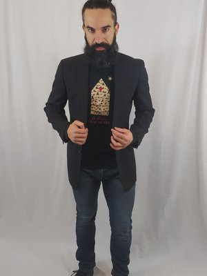Mexx Chic blazer - black