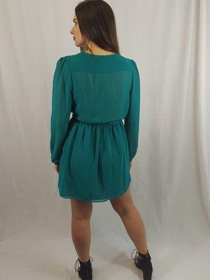 Topshop Chique jurk - helder blauw