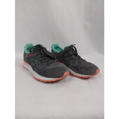 Asics Asics sneakers - gray suede