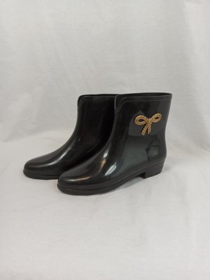Melissa Rain shoes Melissa - black (37)