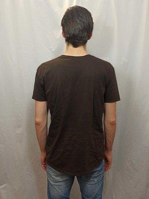 Pickles T-shirt - bruin