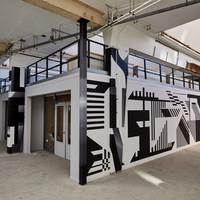 The Swapshop in mode hub De Wasserij