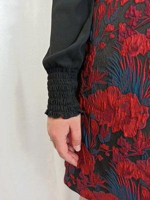 Costes Chique blouse - zwart